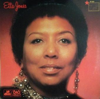Etta Jones [Etta_Jones75] 20th Century W203