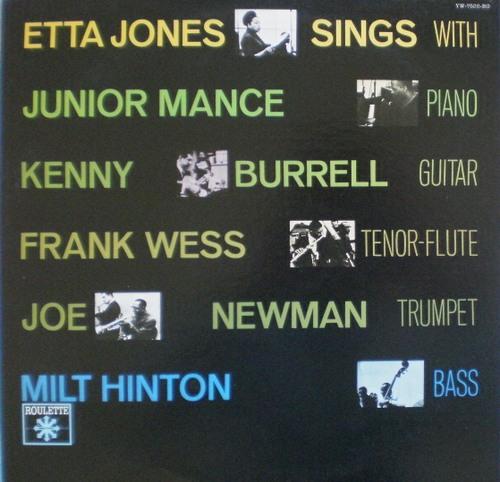 Etta_jones_[Etta Jones Sings With Juior Mance Kenny Burrell Frank Wess ~]Roulette