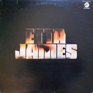 Etta James 「Etta James」 Chess 50042