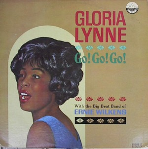 Gloria Lynne[Go! Go! Go!]Everest 5237