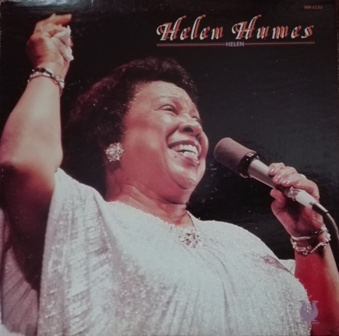 Helen Humes[Helen] Muse MR5233