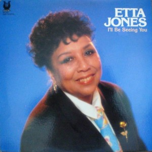 Etta Jones 「I'll Be Seeing You」 Muse 5351