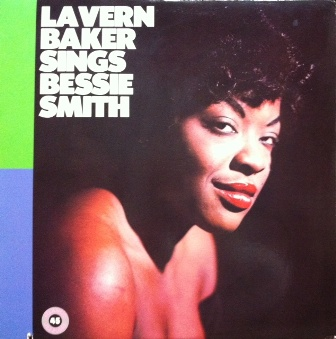 LaVern Baker 「Sings Bessie Smith」 Atlantic 1281