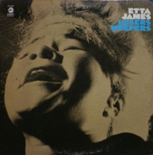 Etta James[Losers Weepers] Cadet 847