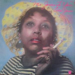 Etta Jones 「Ms. Jones To You」 Muse 5099