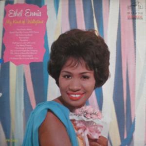 Ethel Ennis「My Kind Of Waltztime」Victor LPM2986