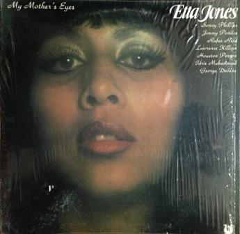 Etta Jones [My_Mothe's_Eyes] Muse 5145