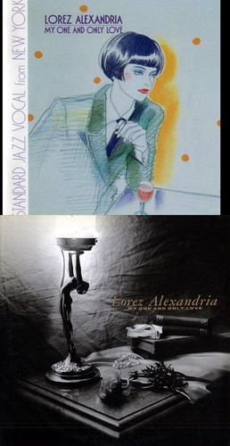 Lorez Alexandria 「My One And Only Love」SonyFCCP30747