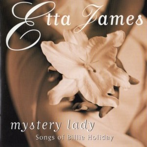 Etta James「Mystery Lady」Private Music 82114-2