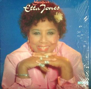 Etta Jones 「Sugar」 Muse 5379