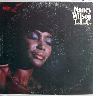 NANCY WILSON [ TENDER LOVING CARE ] CAPITOL T2556