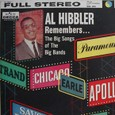Al Hibbler [Al Hibbler Remembers] Decca DL78862