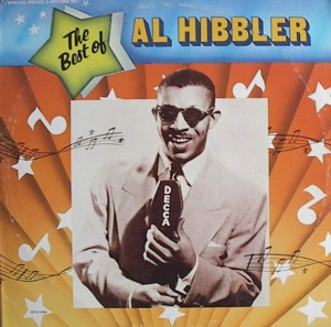 Al Hibbler [The Best Of Al Hibbler] MCA 2-4098(Decca原盤)