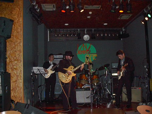 2007年秋