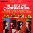 The 4 Seasons'「Christmas Album」Phillips PHS 600-223