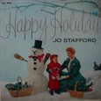 ★ Jo Stafford[Happy Holiday」Columbia CL691