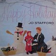 ★ Jo Stafford[Happy Holiday」Columbia Philips B07132L