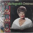 ★ Ella Fitzgerald「Ella Fitzgerald's Christmas」Capitol ST2085