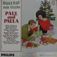 ★ Paul And Paula「Hollyday For Teens」Philips PHM200-100