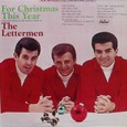 ★ The Lettermen「For Christmas This Year」Capitol ST2587