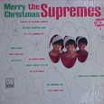 ★ The Supremes「Merry Christmas The Supremes」Motown 638