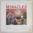 ★ Miracles [Christmas With Miracles] Motown 5254ML