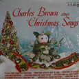 ★ Charles Brown「Charles Brown Sings Christmas Songs」King 775