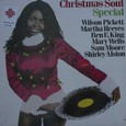 ★ Willson Pickett、Ben E..King、&Others「Christmas Soul Special」Varrik 015