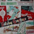 ★ Bill Doggett 「12 Songs Of Christmas」King 600