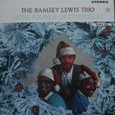 ★ The Ramsey Lewis Trio「More Sounds Of Christmas」Cadet 745