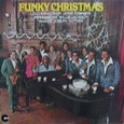 ★ Lou Donaldson、Willis Jackson、&Others「Funky Christmas」Cotillion SD9911