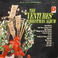★ The Ventuers [Christmas Album] Dolton BST8039