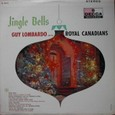 ★ Guy Lombardo With Royal Canadians「Jingle Bells」Decca DL78345