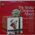 ★ Frank Sinatra [The Sinatra Christmas Album] Capitol DW894