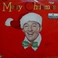 ★ Bing Crosby 「Merry Christmas」TEICHIKU JDL2025(DECCA原盤)