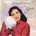 ★ Joni James「Merry Christmas From Joni」Diw(MGM原盤) DIW365