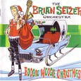 ★ The Brian Setzer Orchestra「Boogie Woogie Christmas」Toysfactory TFCK87293