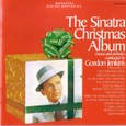 ★ Frank Sinatra [The Sinatra Christmas Album] Capitol CDP48329-2