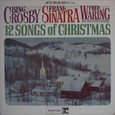 ★ Frank Sinatra Bing Crosby and others [12 Songs Of Christmas ] Rprise FS2022