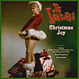 The Ventuers「Christmas Joy」Varese Sarabande Records 302 066 401 2
