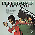Duke Peason [Merry Ole Soul]Blue Note BST84323(UCCQ-5053)