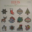 Elvis Presley「The Wonderful World Of Christmas」RCA LSP4579