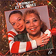 Etta Jones 「 Christmas With Etta Jones」Muse MCD5411
