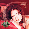 Gloria Estefan 「Christmas Through Your Eyes」 Epic EK 57567