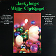 Jack Jones「White Christmas」MCA15036