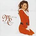 Mariah Carey [Merry Chrismas]Sony SRCS7492