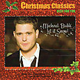 Michael Buble [Let It Snow] Reprise 原盤 中国盤SD001