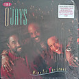 O' Jays [Home For Christmas」EMI E1-96420