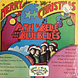 Patti labelle And The Bluebells 「Merry Christmas」Mistlentoe MLP1204