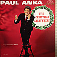 Paul_Anka [ It's Christumas Everywhere] ABC Paramout ABC360